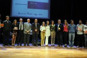 "«Osadía de Crear», distinguido con Medalla de Plata en ""Best of Wine Tourism"""