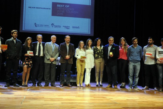 """Osadía de Crear"", distinguido con Medalla de Plata en ""Best of Wine Tourism"""